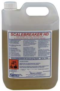 Miscellaneous Boiler Spares -  Kamco Ahd002 Scalebreaker Hd 1x5 Ltr