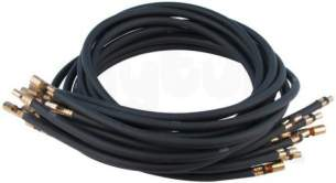 Riello Burner Spares -  Riello 3003973 Rl70 Ext Ht Leads