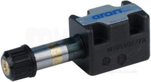 Bakery Commercial Catering Spares -  Mond Aron Valve Ad3e16ew003 Msv0066