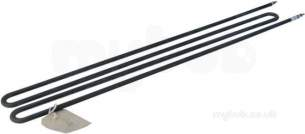Bakery Commercial Catering Spares -  New Type Element For Modu Lar 6 332851