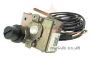 Powrmatic Boiler Spares -  Powrmatic 145034023 Tstat Limit