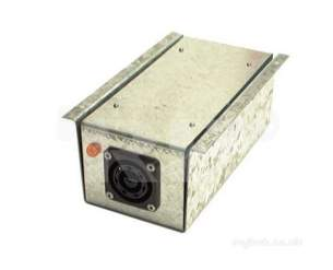 Imi Pactrol Burner Spares -  Pactrol 401900 P14 110a Control Box