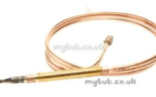 Thermocouples Boiler Spares -  Cb Thermocouple Super Universal 900mm