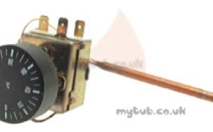 Benson Heating -  Benson 28 60 033 Thermostat 28-60-033