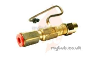 Riello Burner Spares -  Bosch Riello 3005765 Nozzle Holder