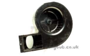 Caradon Ideal Commercial Boiler Spares -  Ideal Boilers Ideal 134029 Fan Assy Au072252