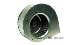 Baxi Boiler Spares -  Thorn 4525468 Fan Assy Wffb0221-023