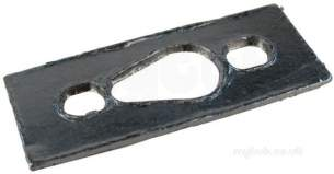 Broag Remeha -  Broag S53489 Gasket For Ignition Electro