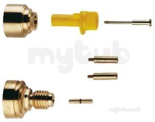 Grohe Parts and Spares -  Grohe Extension 47540000