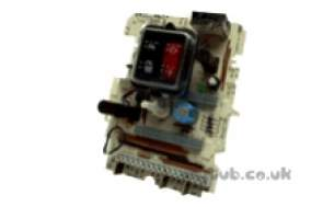 Vaillant Boiler Spares -  Vaillant 130331 Pcb Mother Board