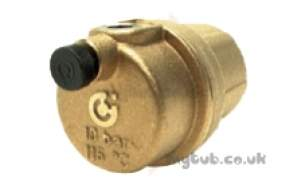 Worcester Boiler Spares -  Worcester 87161405040 Auto Air Vent