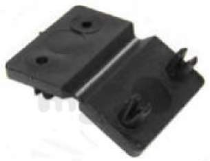 Stoves and Belling Cooker Spares -  Stoves 081788000 Cupboard Door Hinge