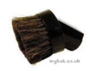 Numatic Cleaners accessories and Spares -  Numatic 601144 65mm Dusting Brush