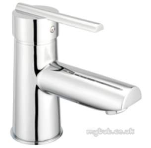 Pegler Luxury Bathroom Brassware -  Pegler Pulsar 4g4145 Sl Mono Bath Filler