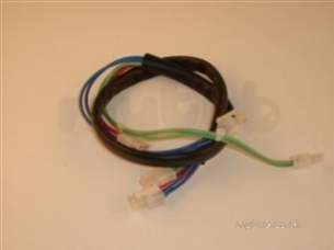 Imi Water Heating Spares -  Powermax 5106000 Flow/return Sensing Lead