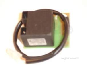 Imi Water Heating Spares -  Powermax 5106282 Spark Generator