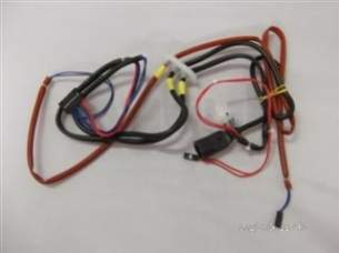 Baxi Boiler Spares -  Baxi 5114777 Wiring Harness
