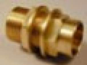 Yorkshire General Range Yp -  Yorks Yp5fc 28mm X 1 Inch Tank Connector