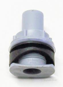 HepVO -  Wavin Ao22-g Overflow To Rainwater Adaptor
