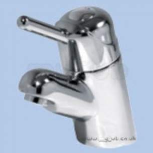 Twyfords Commercial Brassware -  Twyford Sf1014 Thermstatic Mixing Tap Cp Sf1014cp