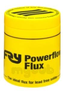 Flux -  Fernox Powerflow Flux Large 350gram