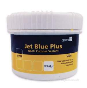 Wolseley Cb Jet Blue Plus 500g Ja35566