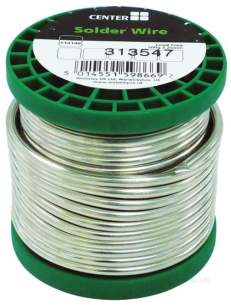 Center Solder -  Center 1/2kg Lead Free Solder Spool