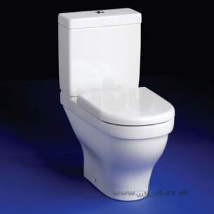 Ideal Standard Washpoint -  Ideal Standard Washpoint R3921 Soft Close Seat White