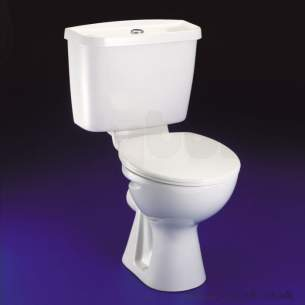Ideal Standard Wc Seats -  Ideal Standard E9290 Wc Seat And Cover White