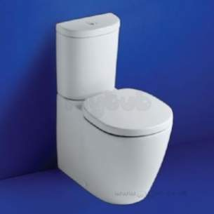 Ideal Standard Concept -  Ideal Standard Arc E785501 Concealed Cistern 4/2.60 Ltr 7855 C White