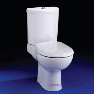 Ideal Standard Create -  Ideal Standard Drift E3086 6l Dfv Bsio Cistern White