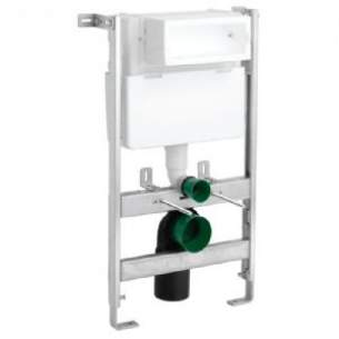 Ideal Standard Commercial Sanitaryware -  Ideal Standard E9292 In-wall System For Wc 880mm Sc
