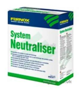 Fernox Products -  Fernox Super Concentrate System Neutraliser