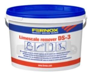 Fernox Products -  Fernox Ds-3 30kg Scale Remover 24066