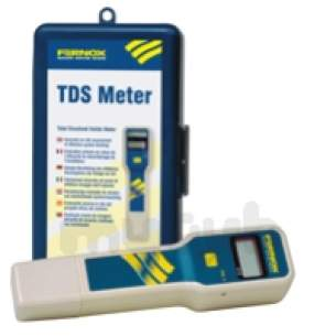 Fernox Test Kits Equipment -  Fernox Total Dissolved Solids Meter Kit