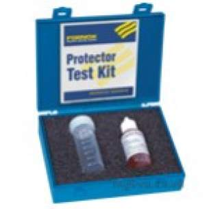 Fernox Test Kits Equipment -  Fernox Protector Test Kit 37906