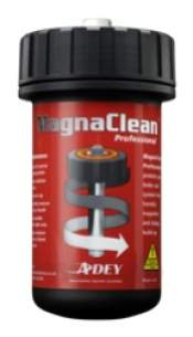 Central Heating Protection -  Adey Magnaclean Professional 22mm