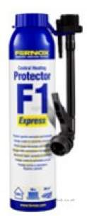 Fernox Products -  Fernox Protector F1 Express 58229