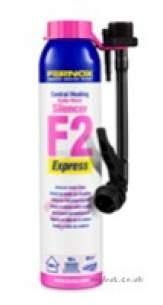 Fernox Products -  Fernox Boiler Noise Silencer F2 Express