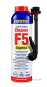 Fernox Products -  Fernox Cleaner F3 Express 58230