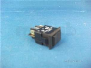 Potterton Boiler Spares -  Potterton 8002133 Switch 642224