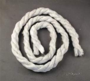 Potterton Boiler Spares -  Potterton 8650637 Rope 5mm 1m Braided