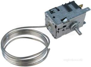 Autonumis Refrigeration And Cooling -  Autonumis Thermostat 01000662