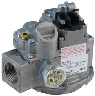 Mhs Radiators And Boiler Spares -  Mhs 830004959 Gas Valve On-off