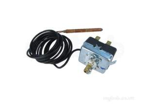 Mhs Radiators And Boiler Spares -  Mhs 812009617 Control Thermostat