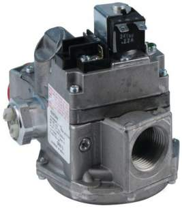 Mhs Radiators And Boiler Spares -  Mhs 830004960 Gas Valve