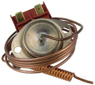 Mhs Radiators And Boiler Spares -  Mhs 882009616 Flue/limit Thermostat