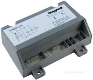 Mhs Radiators And Boiler Spares -  Mhs 824008315 Control Box Ignition