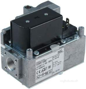 Mhs Radiators And Boiler Spares -  Mhs 852004959 Gas Valve