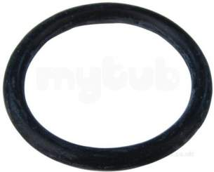 Mhs Radiators And Boiler Spares -  Mhs 846013834 O Ring Kit Water